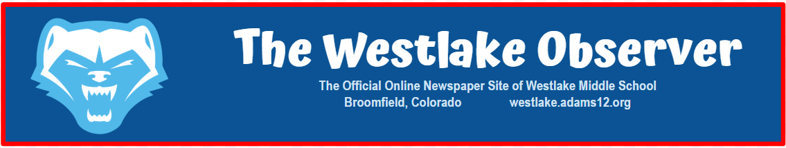 The Official Student News Site of Westlake Middle School