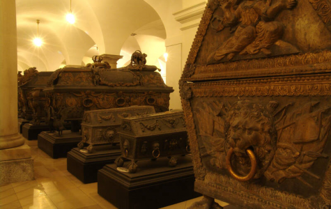 Safety Coffins Through History