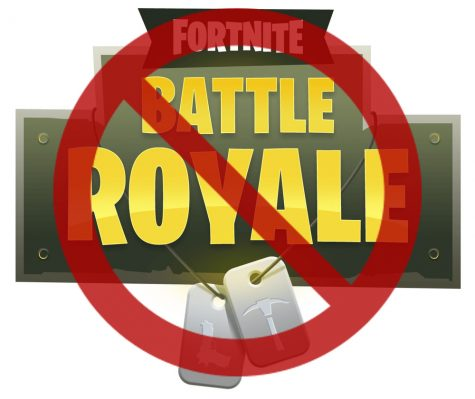 Fortnite: Banned From School Yes or No?