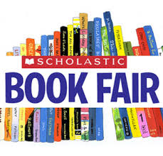 The Book Fair is Here!