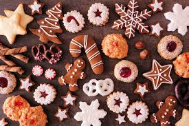Different Types of Cookies to Make Over the Holidays