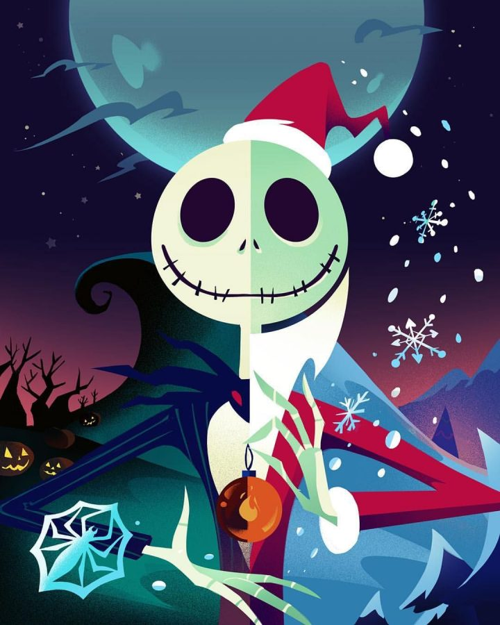Is the Nightmare Before Christmas a Christmas or Halloween Movie?