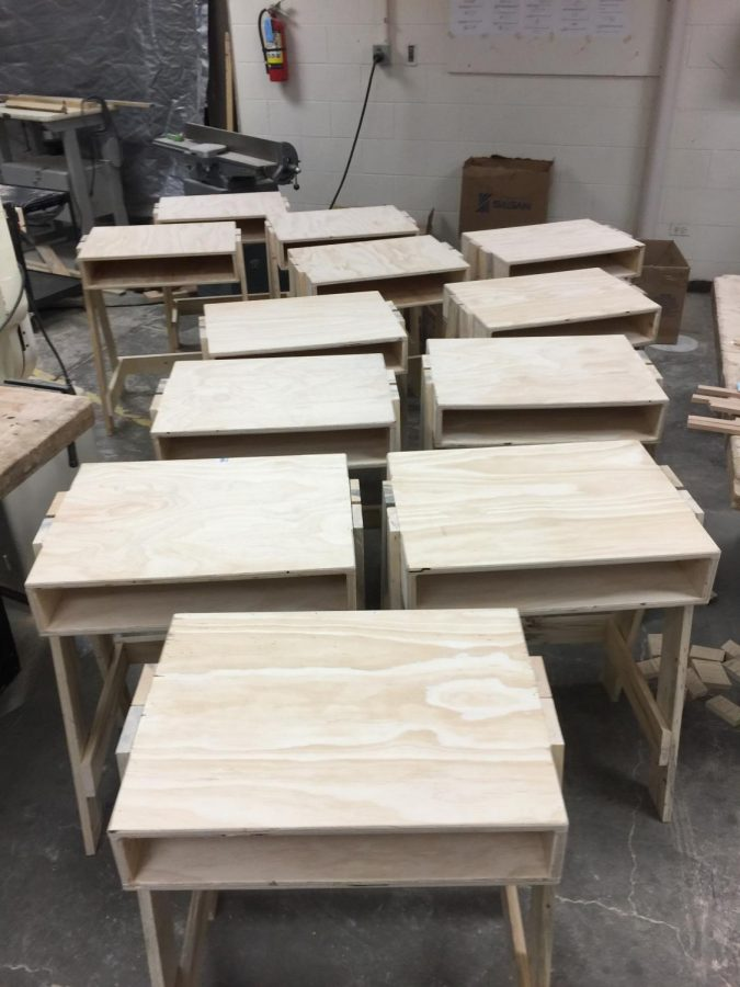 Desks+for+Education