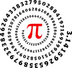Pi Day! March 14th