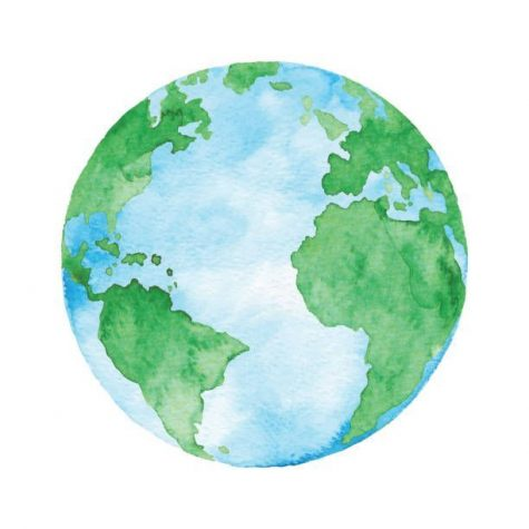 SPOTLIGHT ON: The Environmental Club