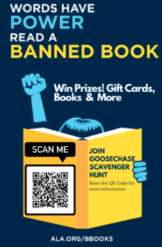 All About Banned Book Week