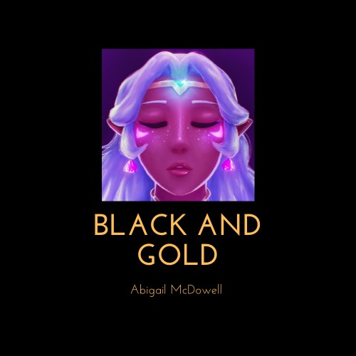 Black and Gold Chapter 1